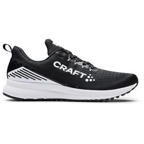 Craft X165 Engineered II Shoes Women, zwart/wit